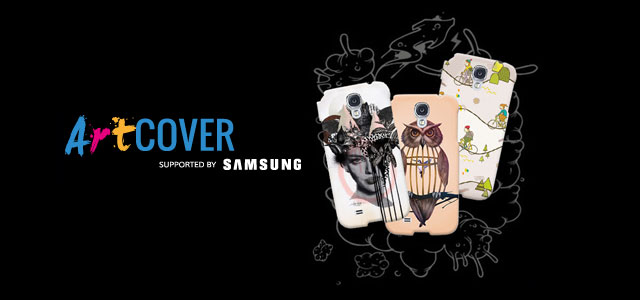 Samsung launches ArtCover service in Australia – and we've got two to give away!