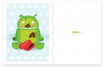 Android Foundry Valentines Day Card 4