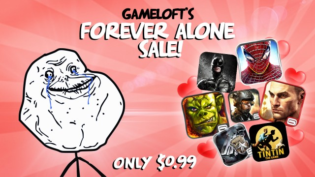 Forever-Alone-Sale