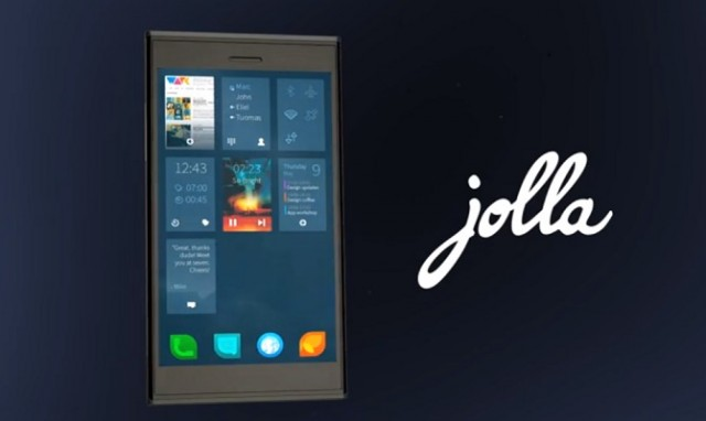Jolla offers Android users a taste of Sailfish OS – launcher now, ROM later
