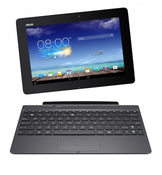 Asus Transformer Pad TF701T arriving in Australia later this month