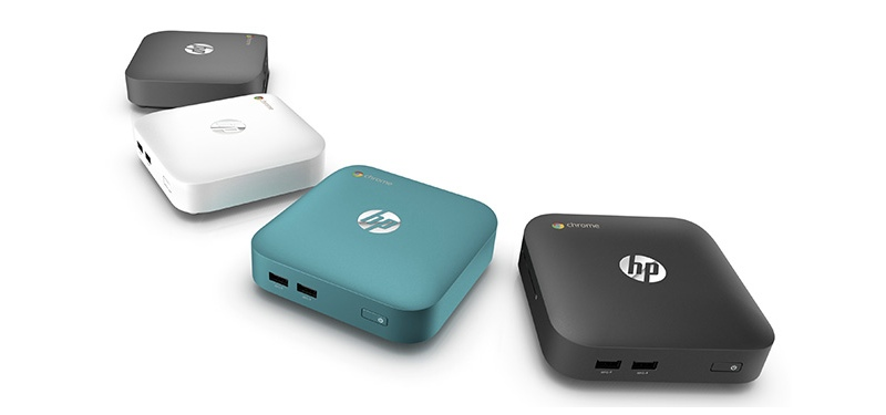 HP announce Chromebox, arriving in Q2 2014