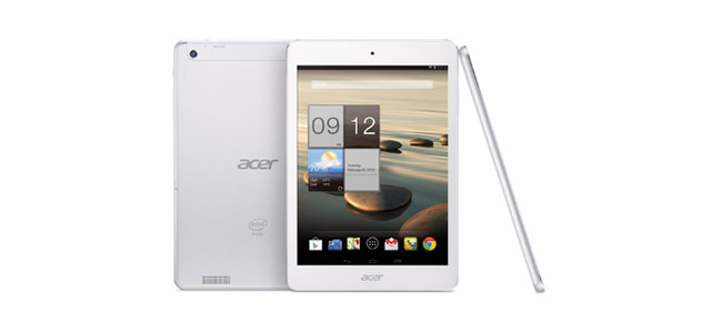 Acer's 7.9-inch A1-830 tablet is now available in Australia, RRP $249