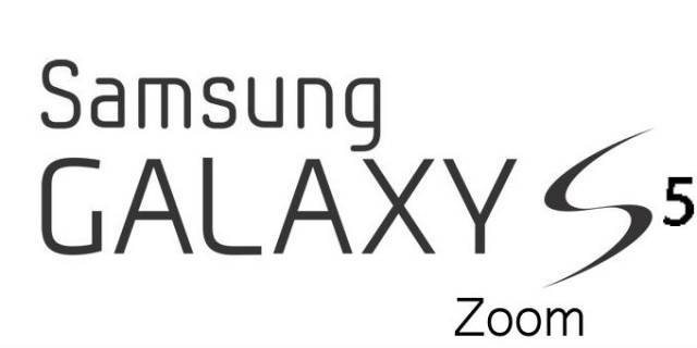 Samsung Galaxy K (Galaxy S5 Zoom) pictured