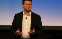 Jeff Clementz, Managing Director of PayPal Australia