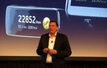 Arno Lenoir, Chief Marketing Officer of Samsung Electronics Australia