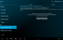 Archos Video Player - file details