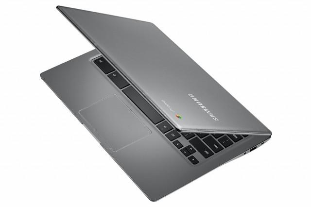 "Samsung Chromebook 2 - 13.3"" Luminous Titan Gray"