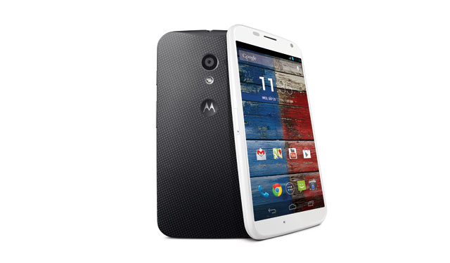 Motorola officially announces the Moto X for Australia, starting at $549