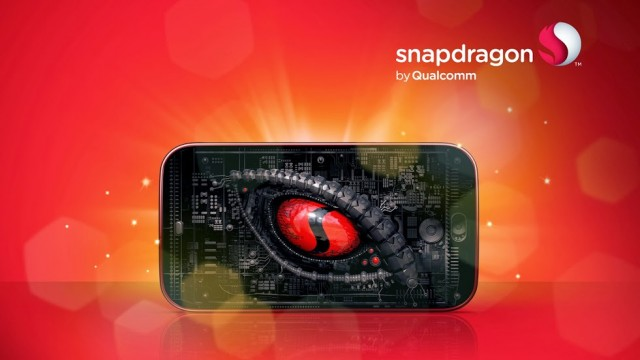 Qualcomm Announces Next- Generation 64-bit Snapdragon 810 and 808 Processors