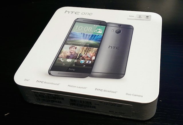 HTC One (M8) Accessories — Buy them online, but not just yet