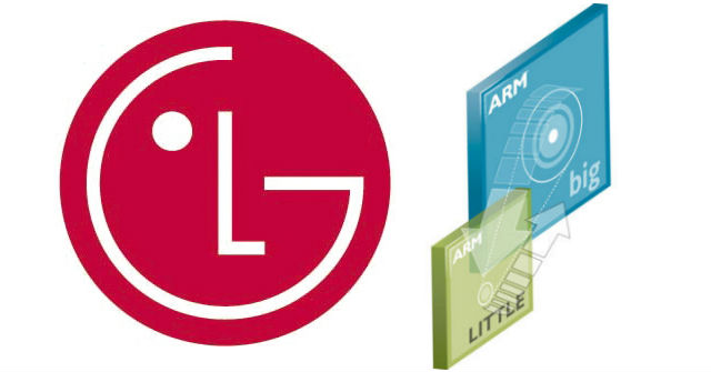Octa-Core 'Odin' chip from LG apparently entering mass production