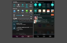 LG G3 Screenshots - 3