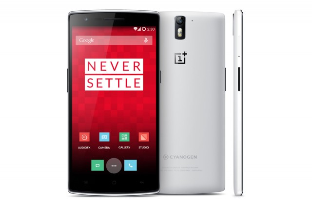 Get a OnePlus One 16GB 4G LTE for under $400 without an invite