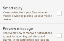 Notification controls (1/3)