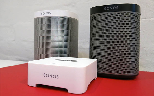 Sonos Wireless Hi-Fi — Review