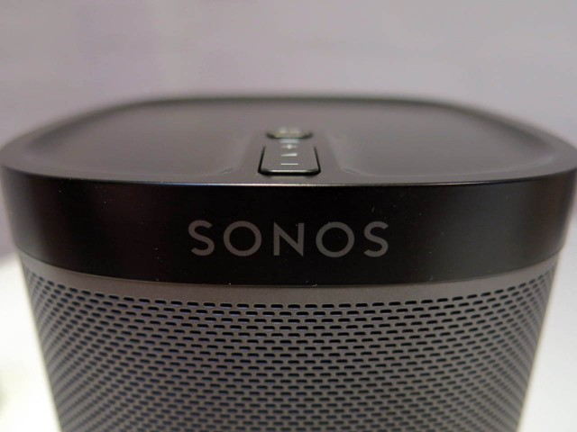 Sonos-Play1-Black-Face