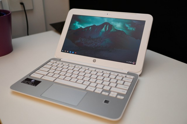 HP Chromebook 11 G2 – First Impressions