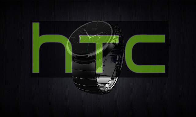 HTC One Wear to Rival the Moto 360