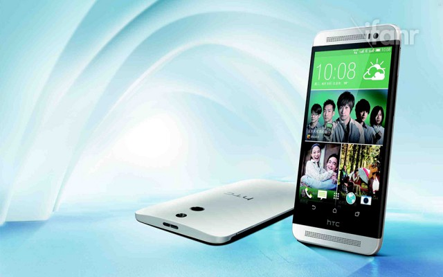 HTC One Ace leaks again – June 3rd launch with 13MP camera