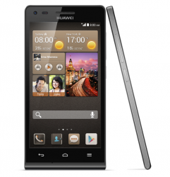 Huawei Ascend G6 4G_side