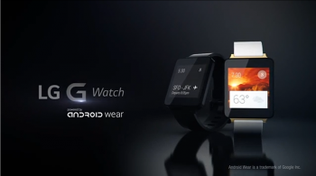 LG G Watch may be powered by a Snapdragon 400 processor
