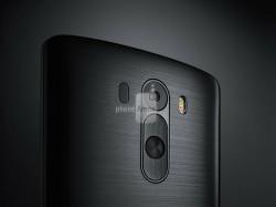 LG G3 Pres Render - Black