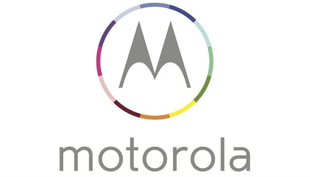 Motorola's Punit Soni posts a screenshot from a 1080P device and the crowd goes wild