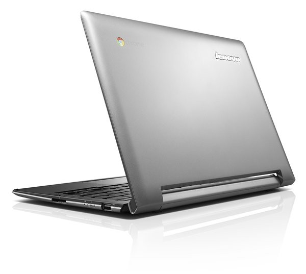 Lenovo announces N20 and N20p Chromebooks