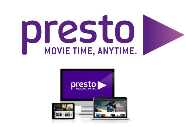 Foxtel adds smartphone support to Presto mobile app