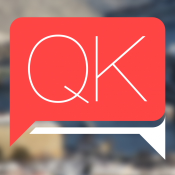 QKSMS is a beautiful SMS app in beta