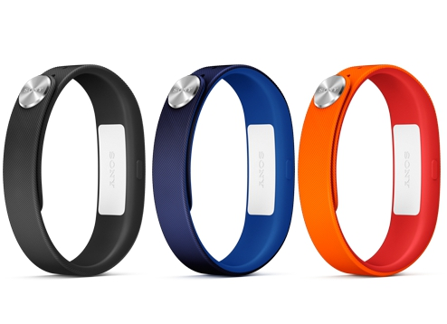 Sony SmartBand now available through Telstra and Sony stores, RRP $159