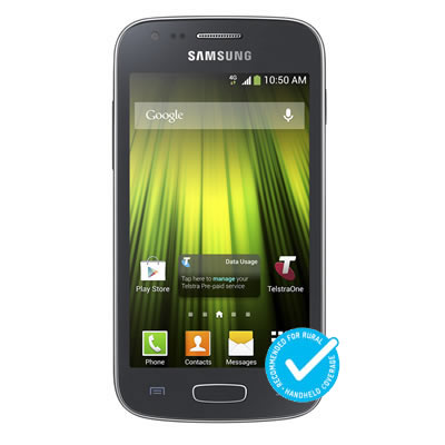 Telstra Pre-Paid offering the Samsung Galaxy Ace 3 for $249