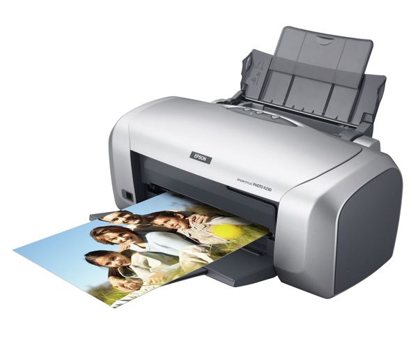 Many Epson printers can  now be used with Android KitKat printing support