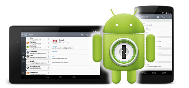 1Password password manager finally comes to Android – free until August 1
