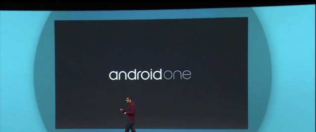 Rumour: Android One to be powered by MediaTek