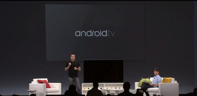 Android TV Developer kit – the ADT-1 Unboxed