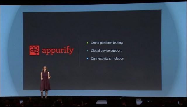 Appurify