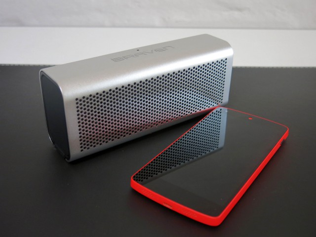 Braven 710 Bluetooth Speaker — Accessory Review
