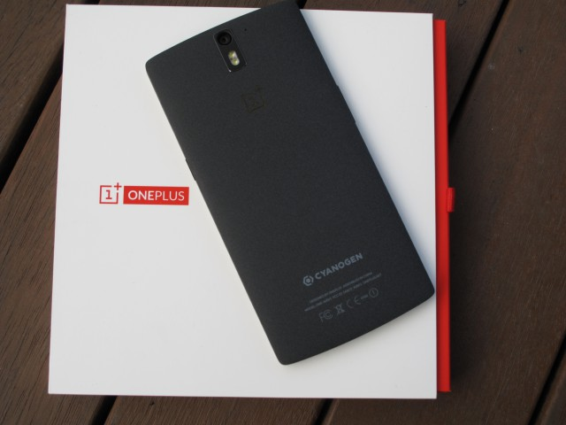 The OnePlus One: A Comprehensive Review