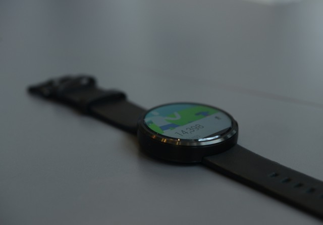Android Wear, and those who don't seem to get it