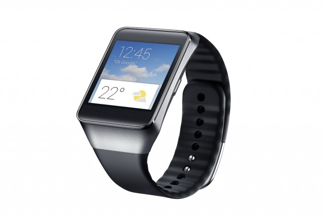 Samsung Gear Live receiving update OTA now – improves navigation and alarms