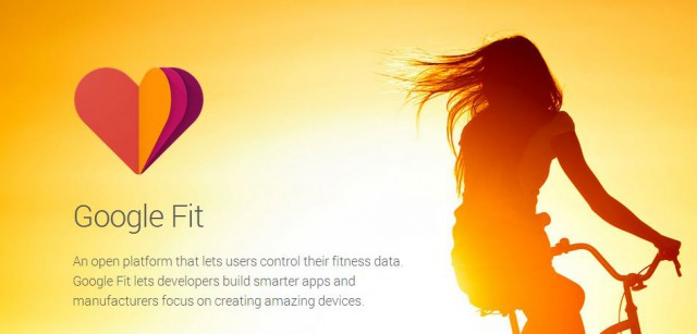 Google Fit stuff