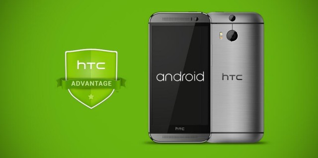 HTC promises to bring Android L to M7 and M8 within 90 days of release