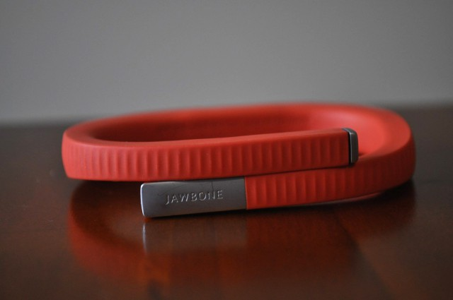 Jawbone Up24 — Review