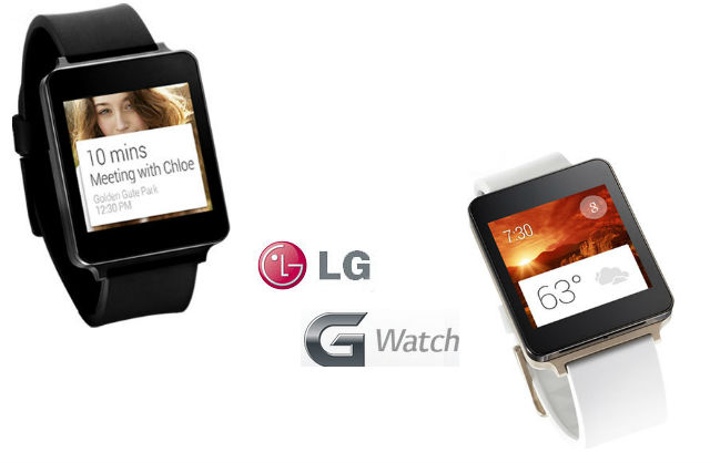 LG G Watch on sale from July 7 in 12 countries from USD $255