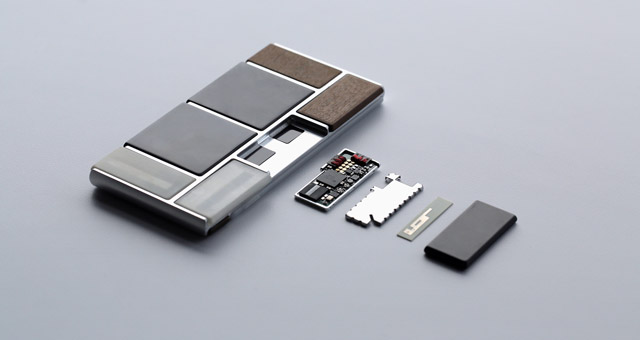 Project Ara powers up in public, but has a long path ahead of it