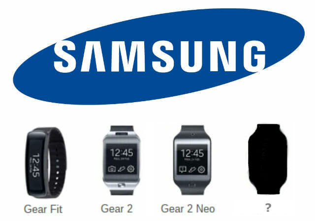 Rumour: Samsung to launch an Android Wear Smartwatch at Google I/O
