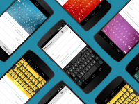 Swiftkey keyboard updates to version 5 goes free with Emoji included