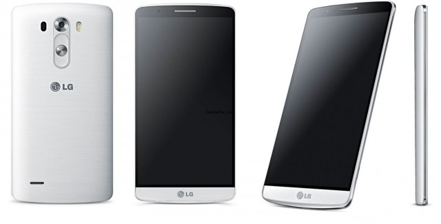 Gadgets4Geeks now offering the LG G3 with 3GB RAM/32GB Storage for $899